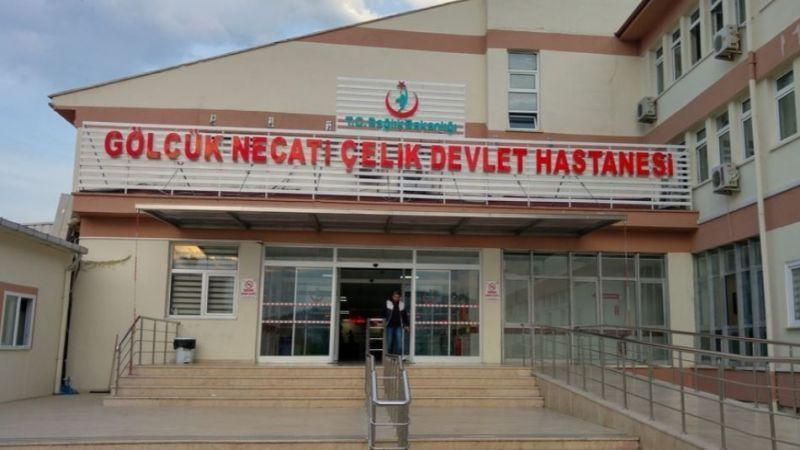Necati Çelik Devlet Hastanesi ilaç ve serum satın alacak