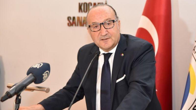 Zeytinoğlu: İş gücüne katılımın artması memnuniyet verici