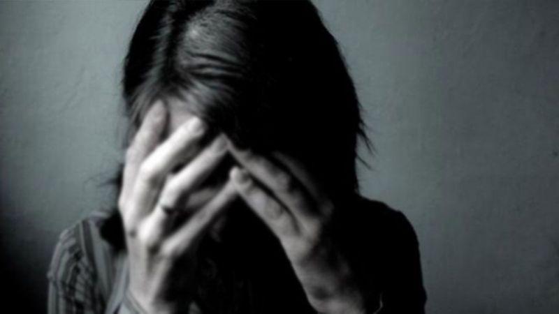 4 çocuk annesi kadın canına kıydı