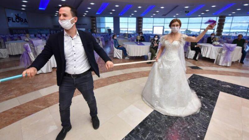 Sadece evlenmek serbest