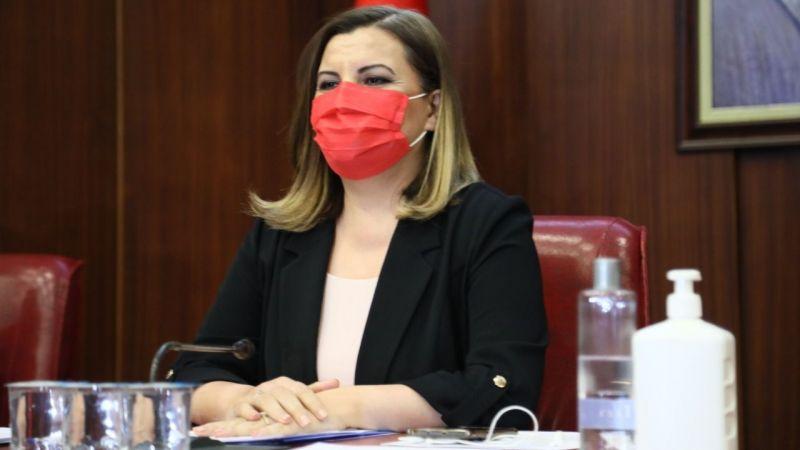 İzmit Meclisi'nde 5 milyonluk krediye onay