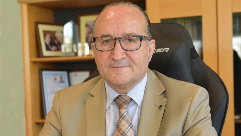 Zeytinoğlu'ndan Kocaelispor'a tam destek