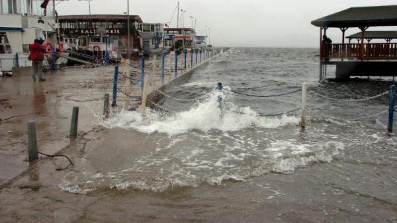 Meteoroloji'den Kocaeli için kritik uyarı! Kuvvetli geliyor