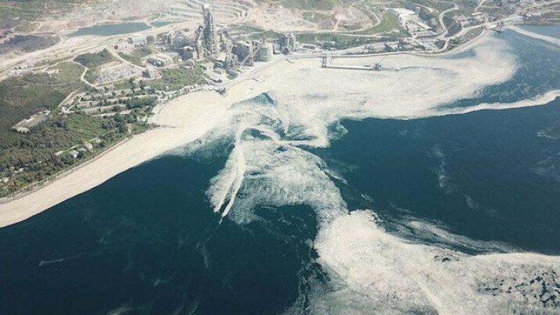 Deniz salyası eylem planı Kocaeli'den açıklanacak