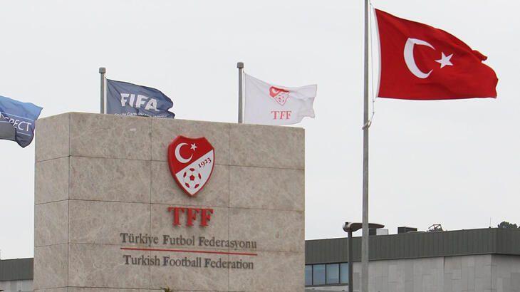 TFF'den flaş yabancı kuralı açıklaması
