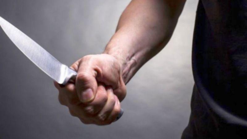 Derince'de bıçaklama: 1 yaralı