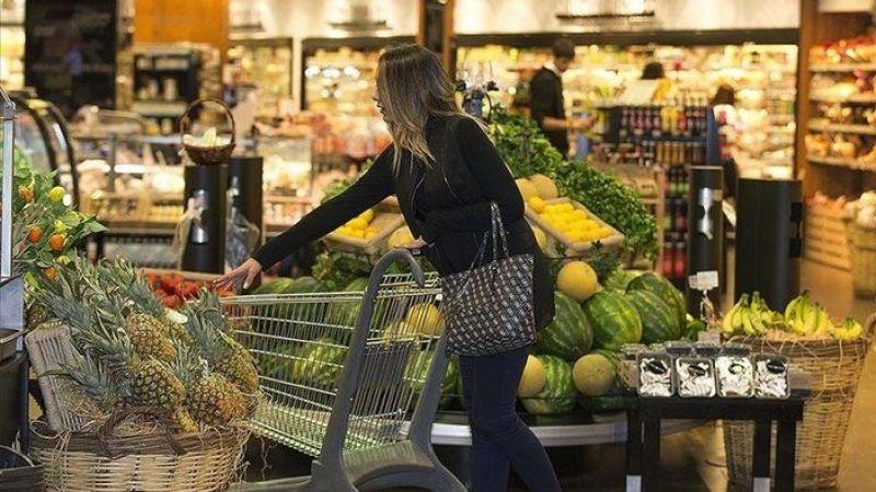 Merakla beklenen mayıs ayı enflasyon oranı belli oldu