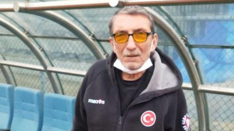 Yuvacıkspor'un yeni masörü Adil Nazlıgül