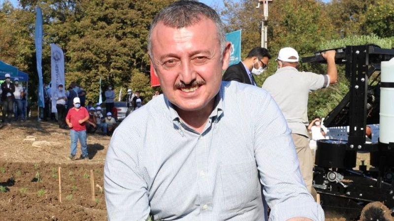 """Büyükakın: """"Kocaeli Büyükşehir çevre dostu bir belediyedir"""""""
