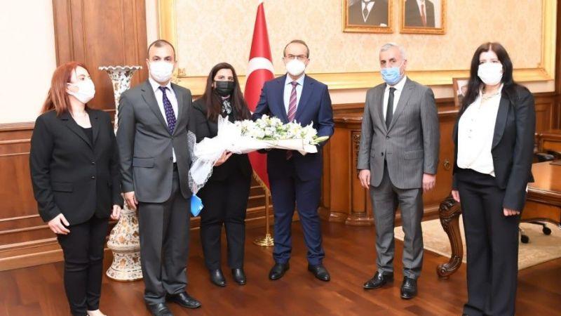 Vali Yavuz: Çevremizi korumak ortak görevimiz
