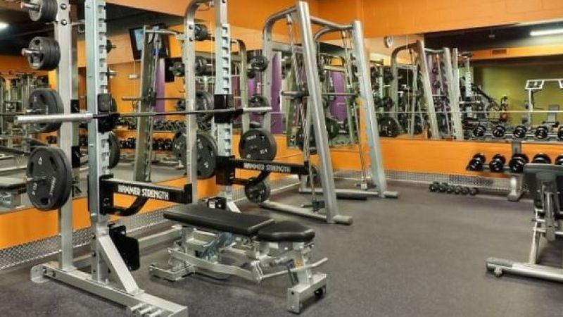 Fitness malzemesi alınacak