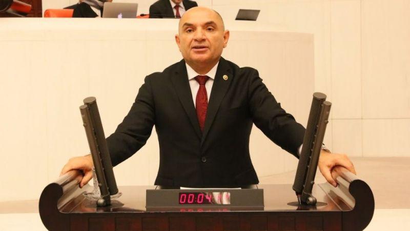 Akmeşe'nin elektrik kesintisi için Akar'dan soru önergesi