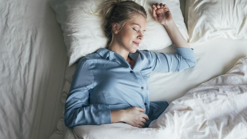 Kilo alımında uykunun önemi