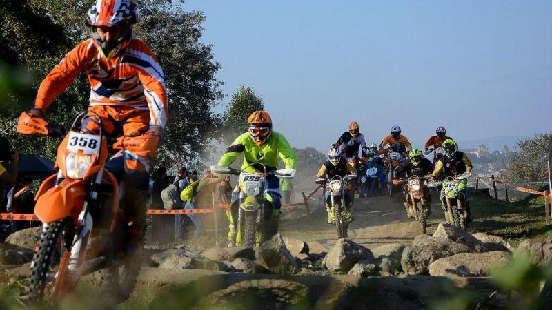 Motosiklet yarışmaları Kartepe'de başlıyor