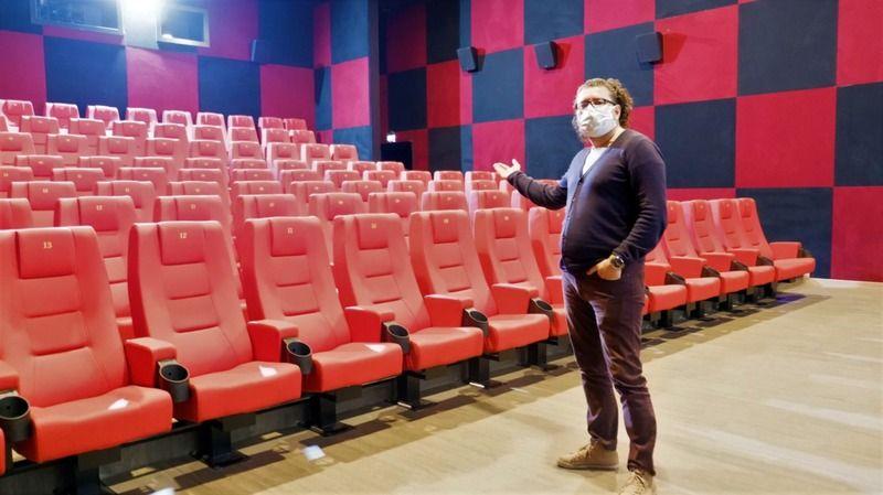 Sinema sektörü temmuzu bekliyor