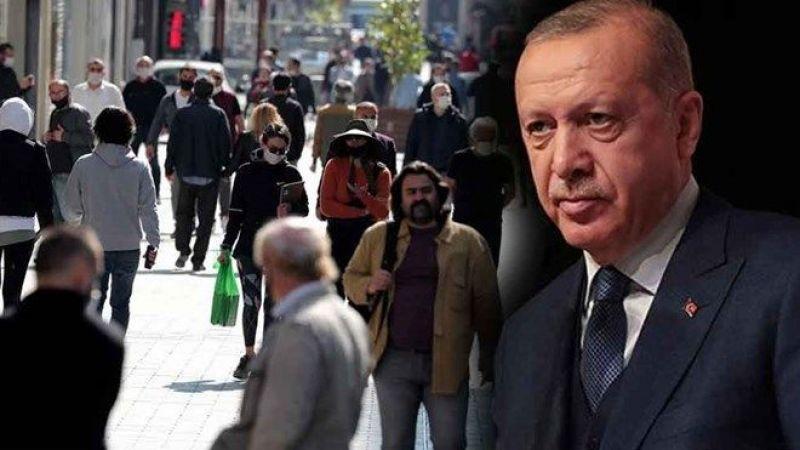 Cumhurbaşkanı Erdoğan tarih verdi! Tedbirlerde gevşeme olabilir...