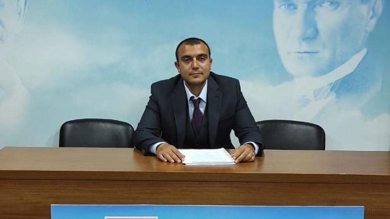 """CHP İl Disiplin Kurulu, Sarı için kararını açıkladı: """"Göreve devam edecek"""""""