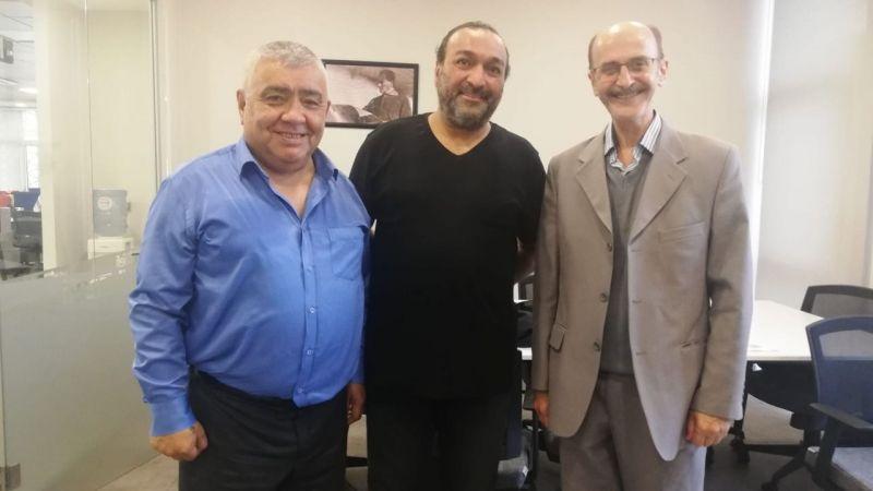 """İzmitli müzisyenlerden Büyükakın'a çağrı: """"440 gündür açız"""""""