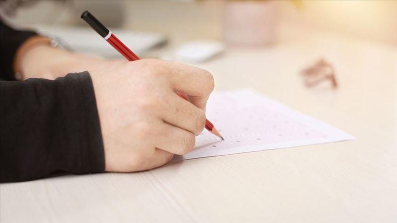 LGS'de geri sayım! 28 bin 835 öğrenci sınava girecek