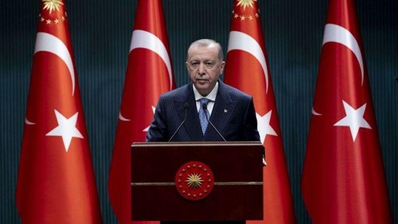 Cumhurbaşkanlığı Kabinesi Toplantısının tarihi erkene alındı