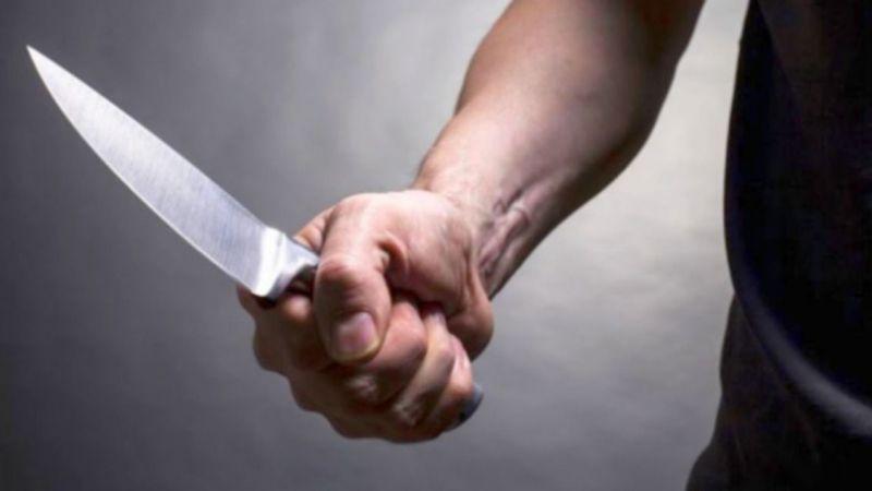 Kavga ettiği kardeşini bıçaklayarak öldürdü