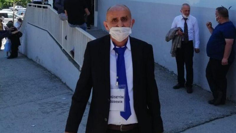 Çayırova'da 9 adaylı seçim geride kaldı