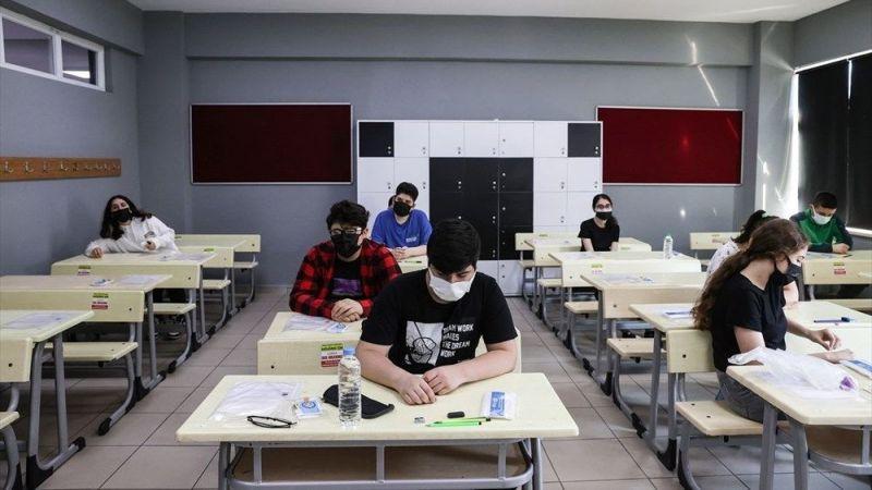 Kocaeli'de 3 bin 533 öğrenci LGS'ye girmedi