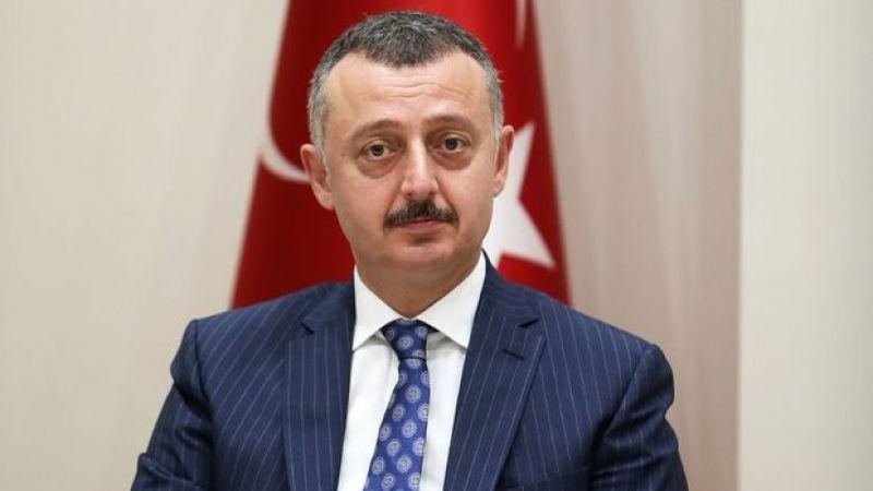 """Büyükakın, eylem planını gazetemize değerlendirdi: """"Bu yeni bir başlangıç"""""""
