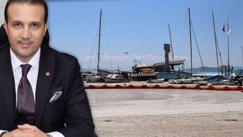 """Doğusel: """"Marmara için hazırlanan eylem planının destekçisi ve bir parçası olacağız"""""""
