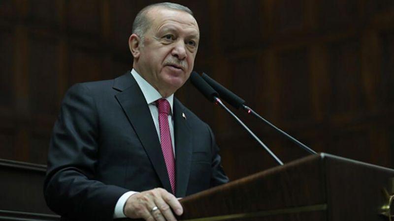 Erdoğan'dan Kılıçdaroğlu'na yanıt: 'Şimdi de suç örgütlerine bel bağlamış durumdalar'