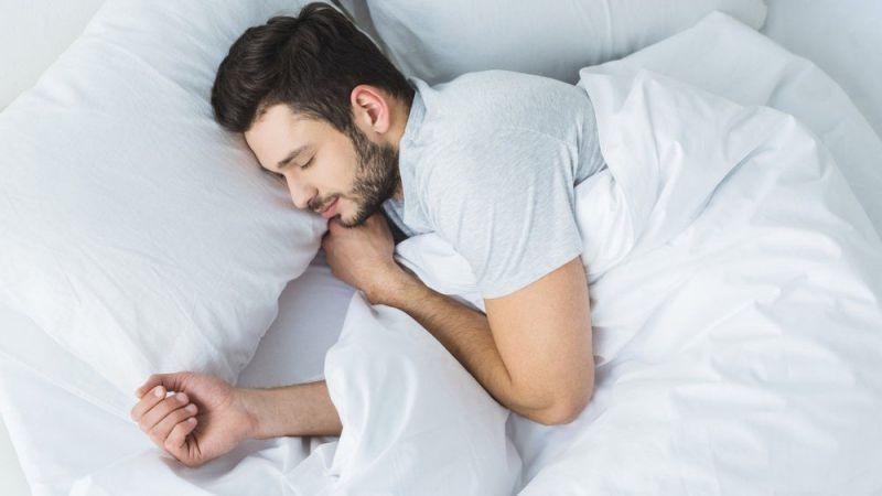 Altı saatten az uyku vücudunuza zararlı