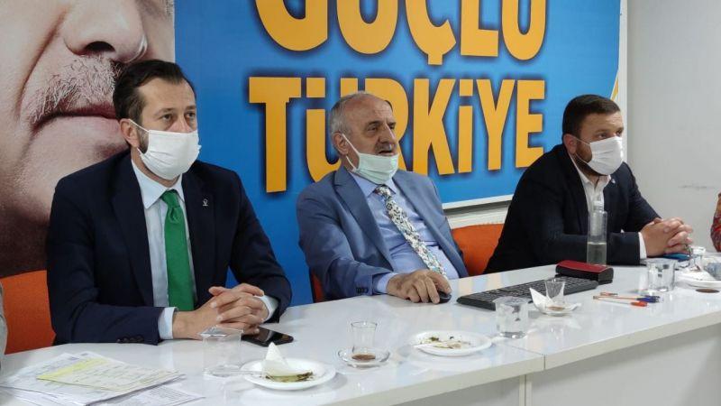 Zeki Aygün'den 2023 vurgusu
