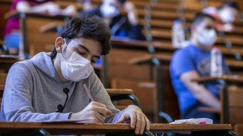 2021-YKS sınava giriş belgesi erişime açıldı