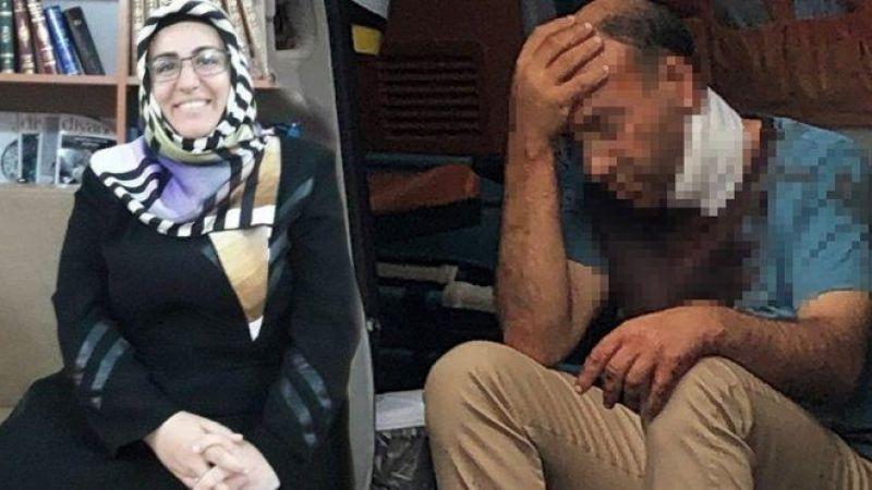 Eşini boğarak öldüren müezzine ağırlaştırılmış müebbet talebi