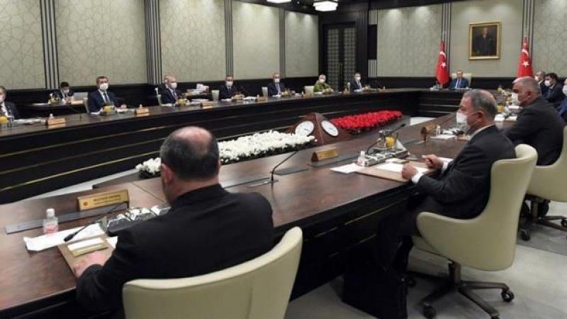 Cumhurbaşkanı Erdoğan'ın yoğunluğu planları değiştirdi! Kabine toplantısı o tarihe ertelendi