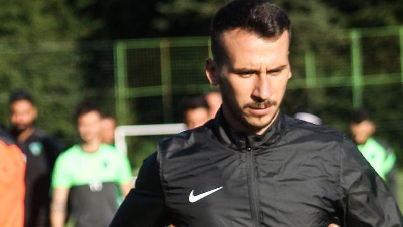 Batuhan Er, Kocaelispor'u takipten çıkardı