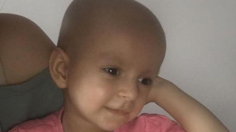 Alya bebek yaşam savaşını kaybetti
