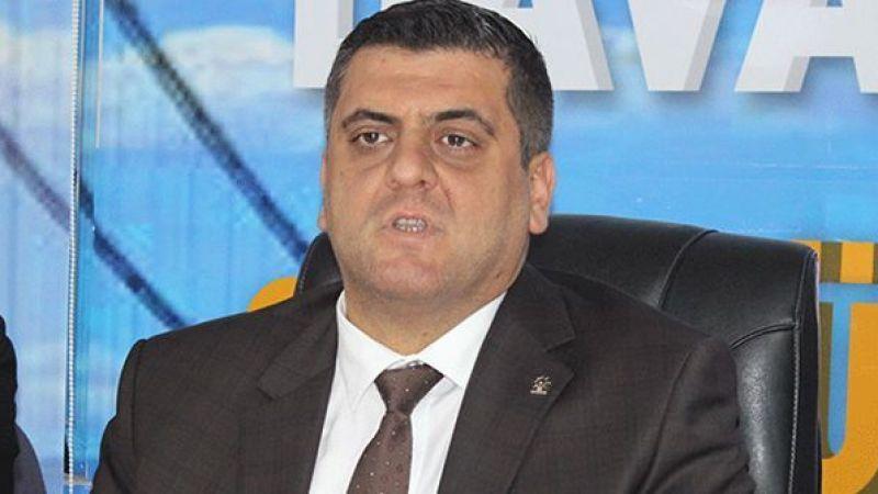 """Hasan Ayaz'dan Hürriyet'e: """"Bizim projelerimiz hazır, inadı bırakınız"""""""