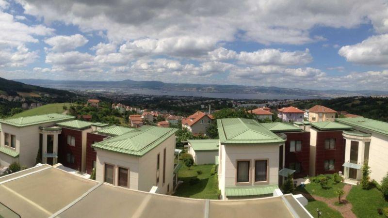 Kocaeli'de icradan satılık villa