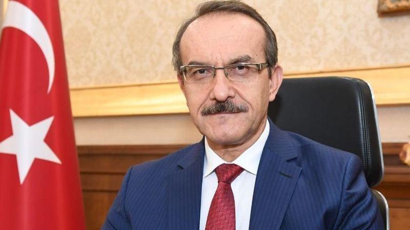 Vali Yavuz, Jandarma Teşkilatı'nın 182. kuruluş yılını kutladı