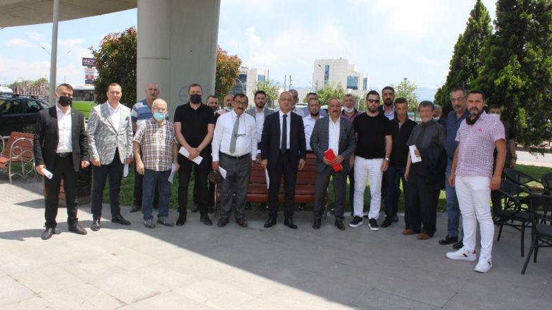MHP, Büyükşehir'i köylerde anlatacak