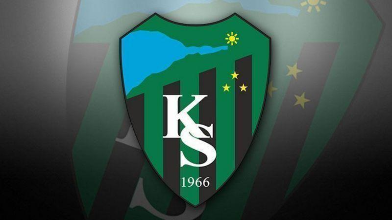 Kocaelispor, Süper Lig'den o isimle anlaştı
