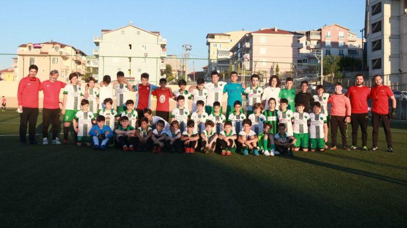 Yeni Kocaelispor start verdi