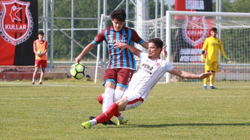 Başiskele derbisi Kullarspor'un: 1-0