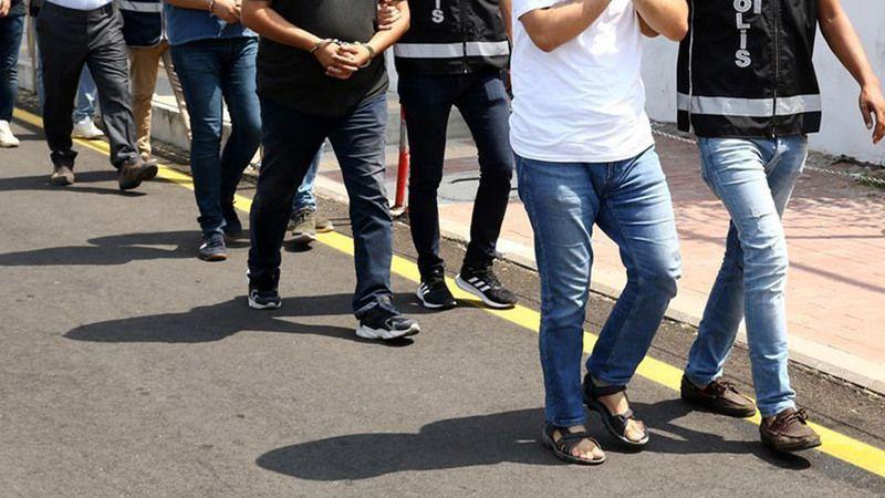 FETÖ'nün TÜBİTAK yapılanmasına operasyon! 6 kişi yakalandı