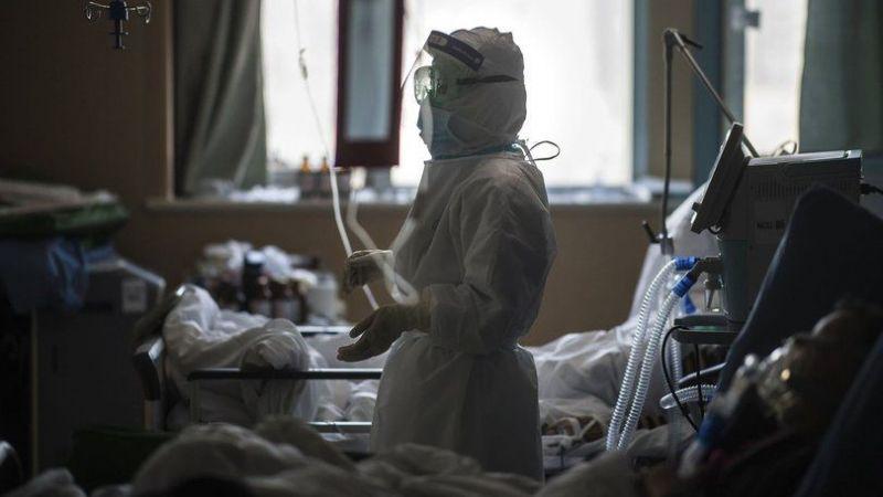 İzmit'te koronavirüsten bir ölüm daha