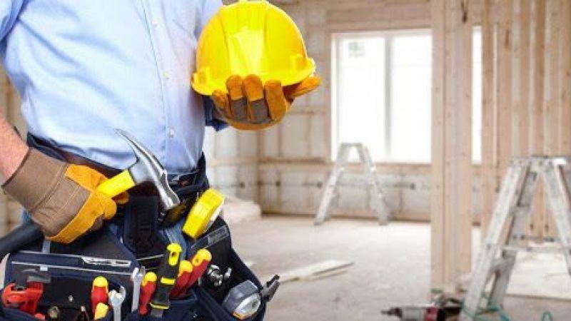 Bina tadilatı ve onarım inşaatı yaptırılacak