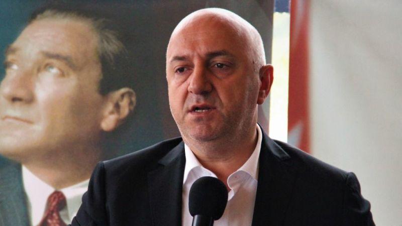 """Bıyık: """"Marmara'nın en büyük aquaparkının yapılmasını planlıyoruz"""""""