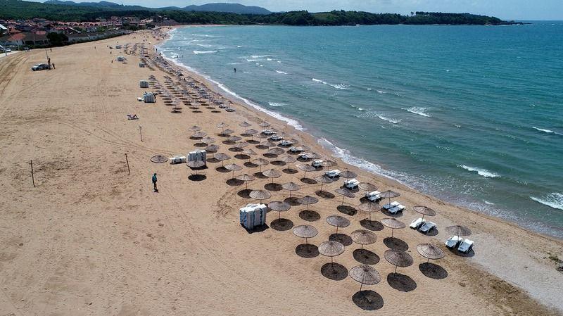 Karadeniz sezona hazır, Marmara müsilaja takıldı