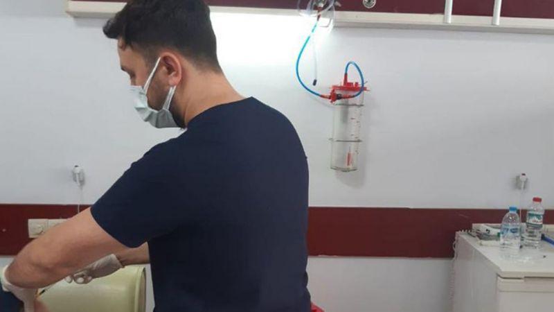 Bakan Koca paylaştı: 1 milyonuncu doz aşı Kocaeli'de yapıldı